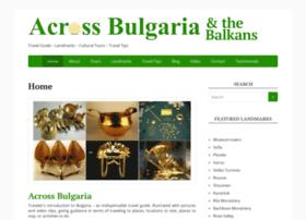 across-bulgaria.com