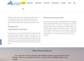 across-europe.net