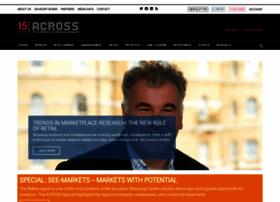across-magazine.com