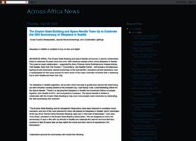 acrossafricanews.blogspot.com