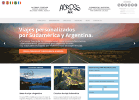acrossargentina.com