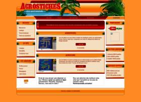 acrostiches.com