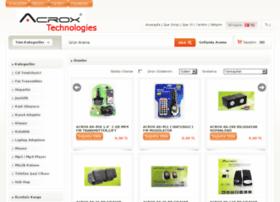 acrox.com.tr