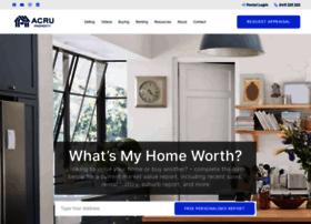 acruproperty.com.au