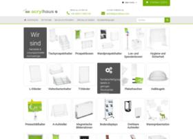 acrylhaus.com