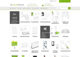 acrylhaus.de