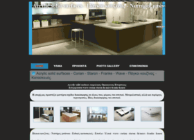 acrylic-solid-surfaces.com