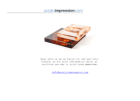 acrylicimpression.com