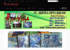 acrylickoe.com