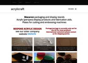 acrylicraft.co.uk