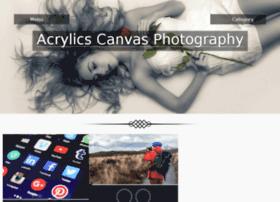 acrylicscanvasphotography.com