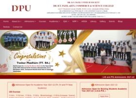 acs.dypvp.edu.in