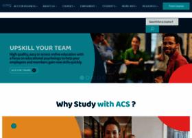 acs.edu.au