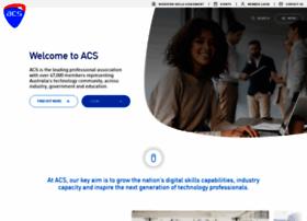 acs.org.au