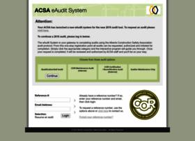 acsa-audit.org