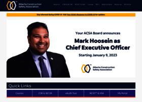 acsa-safety.org