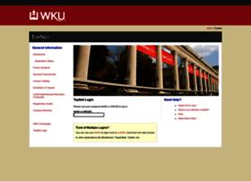 acsapps.wku.edu