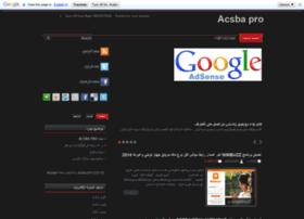 acsba.blogspot.com