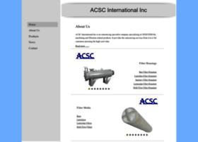 acscii.com