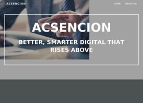 acsencion.com