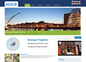 acsieurope.org