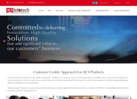 Acsinfotech.com