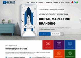acsius.com
