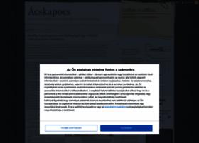 acskapocs.blog.hu