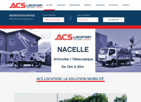 acslocation.fr