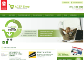 acspshop.com.br
