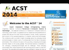 acst.vivekanandgroup.com