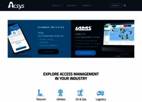 acsys.com
