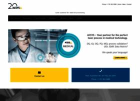 acsyslaser.com
