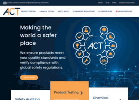 Act-lab.com