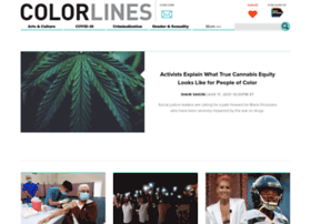 act.colorlines.com