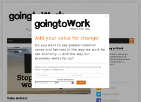 act.goingtowork.org.uk