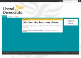 act.libdems.org.uk