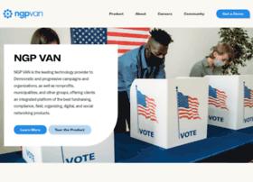 act.ngpvan.com