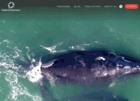 act.oceanconservancy.org