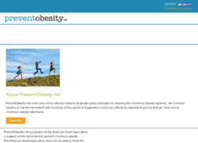 act.preventobesity.net