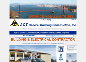 act4construction.com