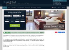 acta-arthotel-andorra.h-rez.com