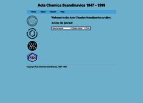 actachemscand.org