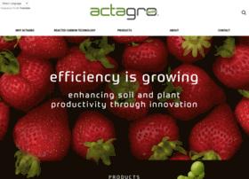 actagro.com