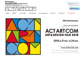 actartcom.com
