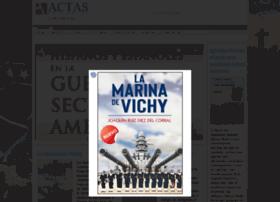 actashistoria.com