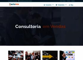 actavox.com.br