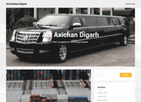 actaxichandigarh.com