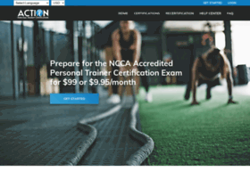 Actcertification.org