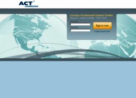 actconferencing.hostedcc.com